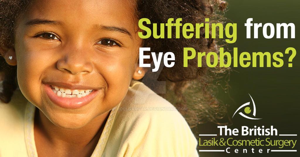 Nigeria vision correction ad1 by joelgargar