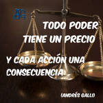 Leyes del poder by aegm100