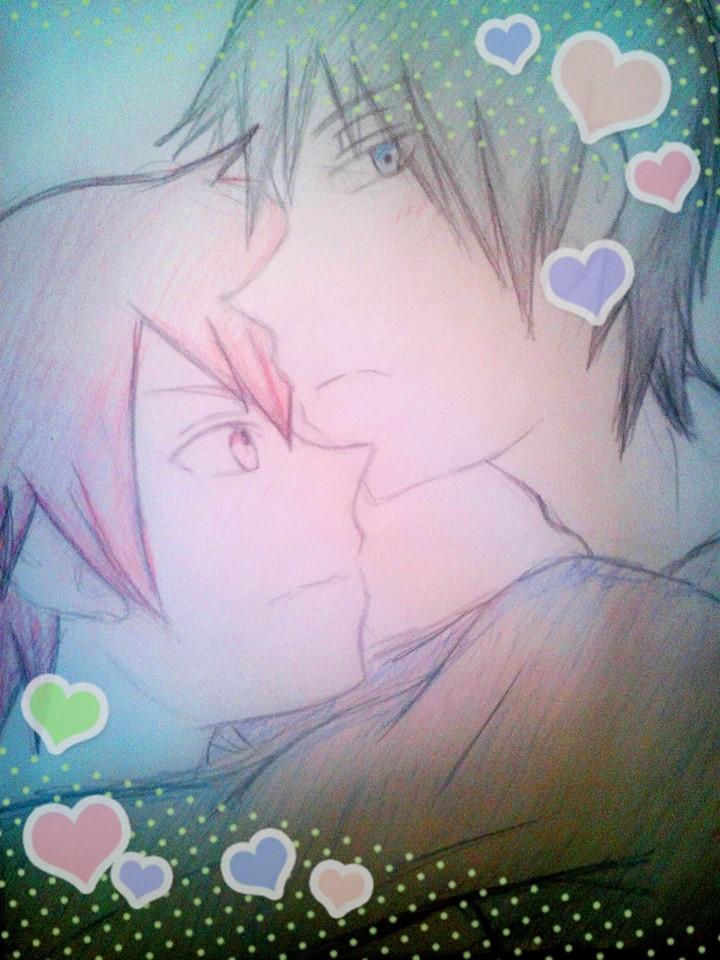 ImaNaru by LoveexInazuma