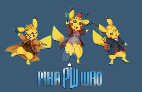 Pika who?