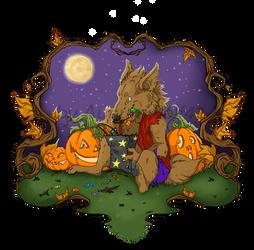 Werewolf Sweet tooth
