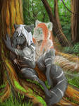 Mother's Tree [Commission]