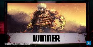 The Winner is Asura