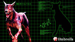 Resident Evil - Cerberus