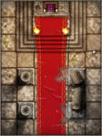 Dungeon Tiles Throne Room