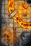 Dungeon Tiles - Forge of a Thousand Souls