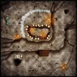 Dungeon Tiles - Shaman'sDen