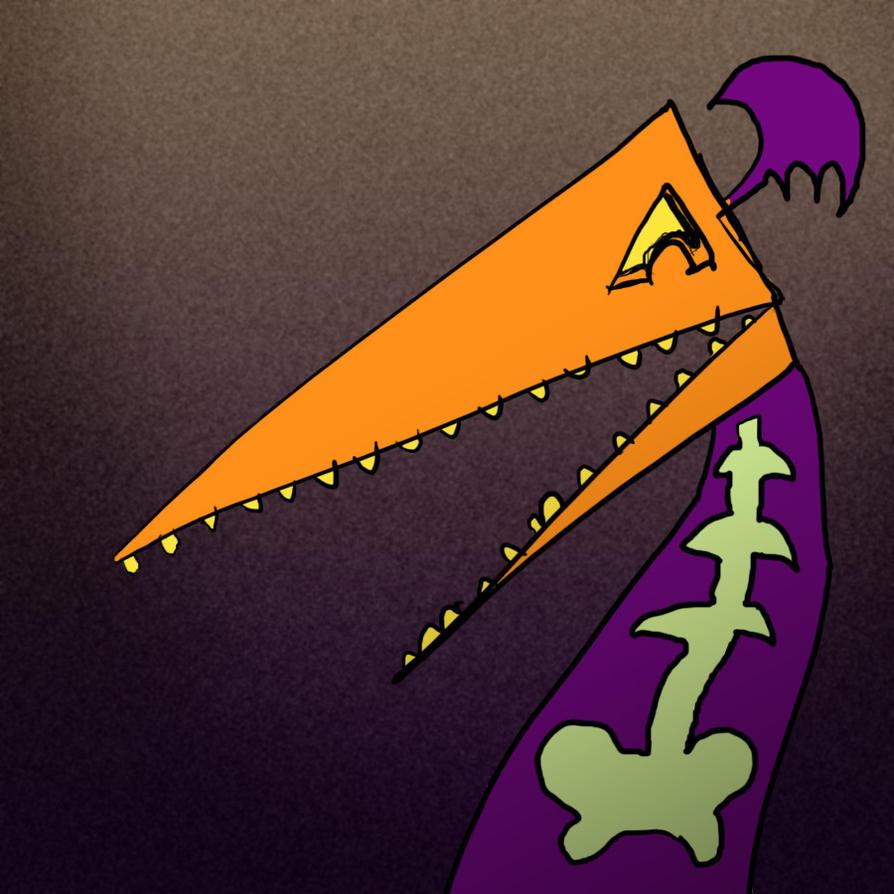 Halloween UNKNWN by JackHook