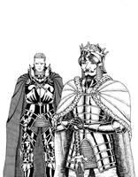 Sazzon: The Czar