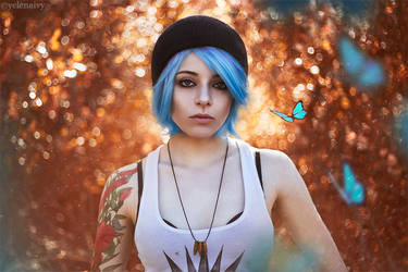 Life is Strange | Chloe Price by yelenaivy