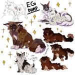 EG | Doodle Dump