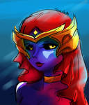 League of Legends - Nami SKT -