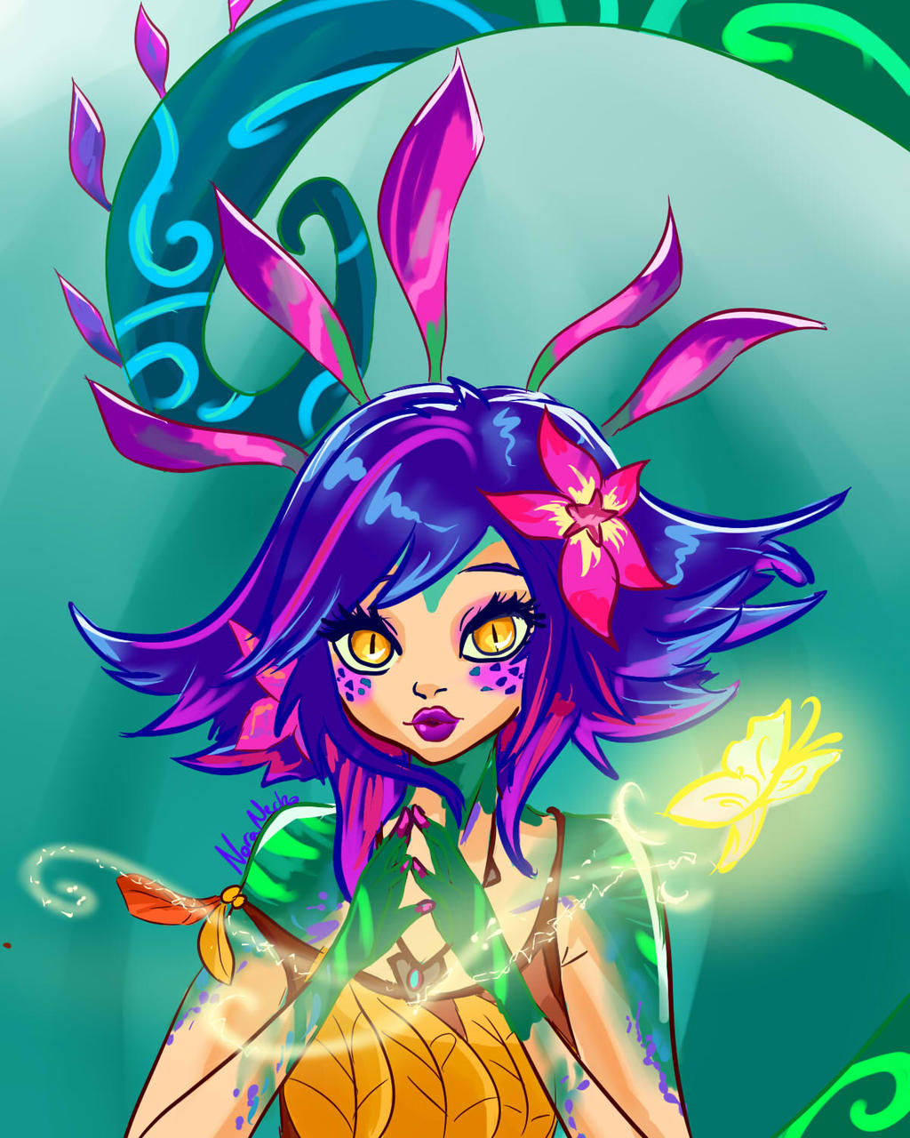 League of Legends - Neeko