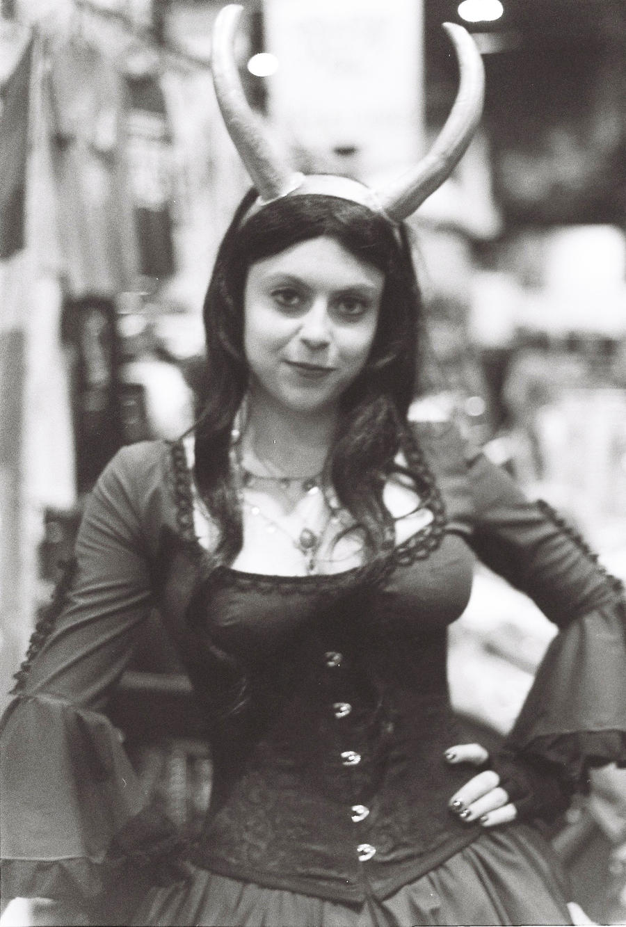 Lady Lolli Loki by JimmyDanzig