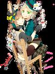 Wonderland [ Render]