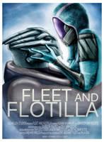 Fleet and Flotilla by KellyLouX