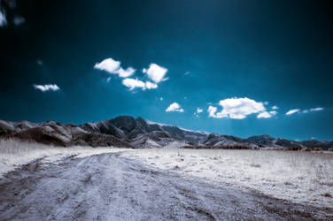 Giewont infrared
