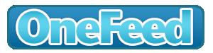 OneFeed Logo Design No. 2 by gamesandgigs