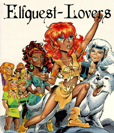 Elfquest-lovers ID by Elfquest-Lovers