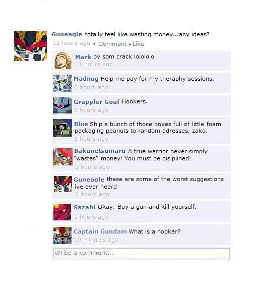 SD Gundam Facebook - 7 by Shockbox