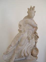 Athena by Dreighton