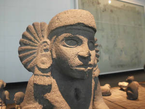 Aztec Virtue