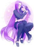 Medusa and Sakura