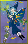 Fairy-Whitch
