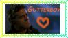 Gutterboy Stamp by TiElGar