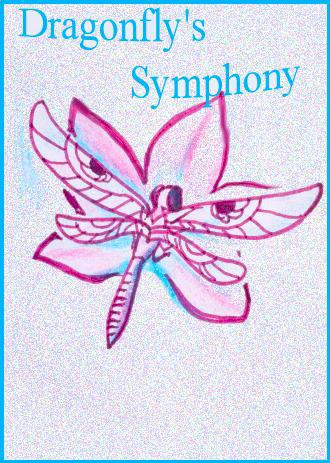 Dragonfly's Symphony for Meg by TiElGar