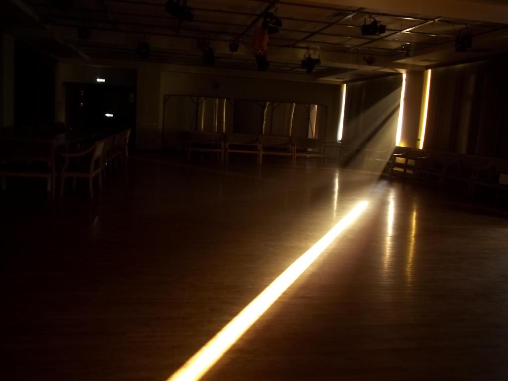 The Light by TiElGar