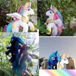 Pony Princess - remake