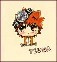 Chibi Tsuna