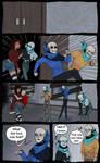 Haunted school p.1