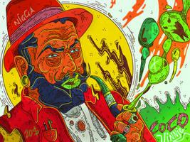 Tangovic Kibuza - The consumer