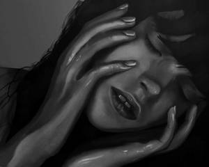 Tangovic Kibuza - Woman dreaming