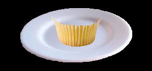 Blank Cupcake Meme by AlphaKathy
