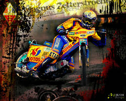 speedway wallpaper2 by posiekk
