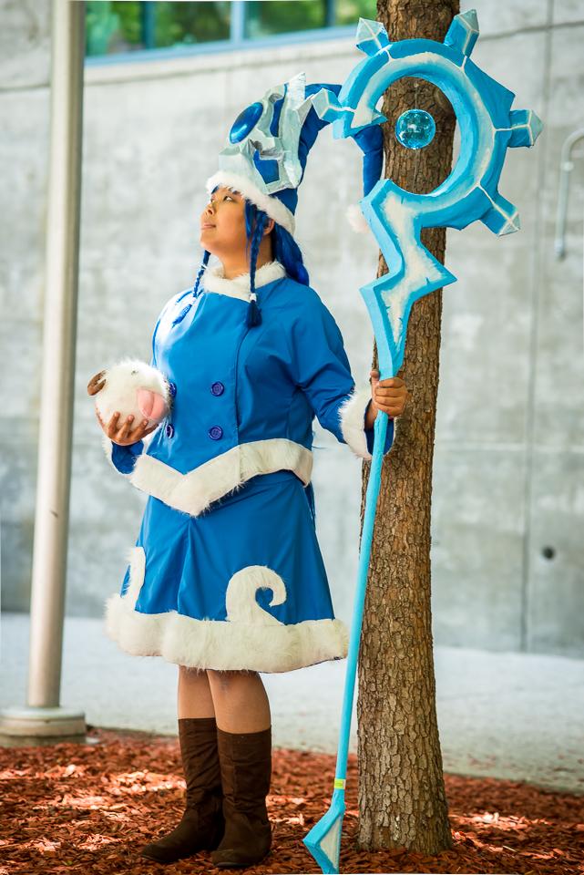 Winter Wonder Lulu cosplay by kitsunekiki91 on DeviantArt