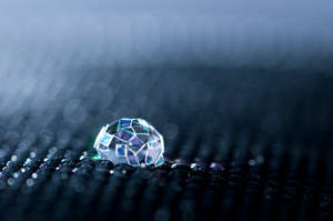 Crystal method by pqphotography