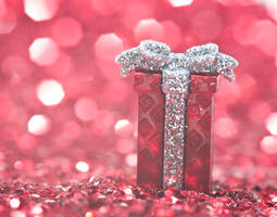 The gift of bokeh by pqphotography