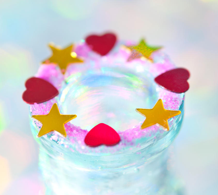 Hearts and Stars by pqphotography