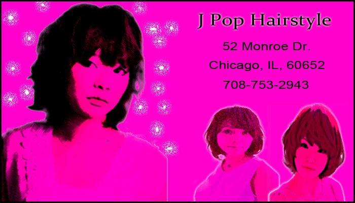 J Pop Hairstyle by LorenzoFlowers on DeviantArt