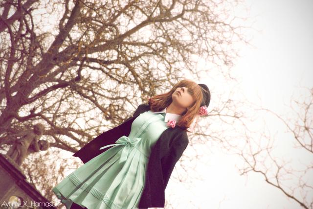 Heroine by AyumiHamasakichan