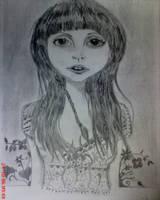 draw by marlajeje