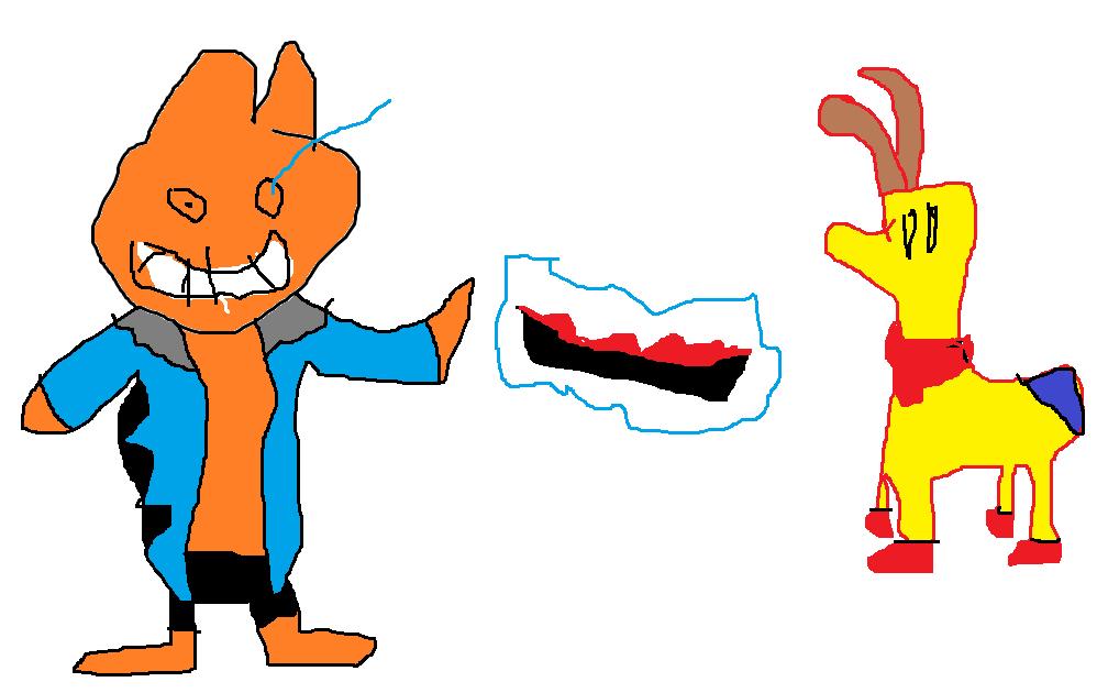 Cursed Garfield Sans By Buildmaster626 On Deviantart