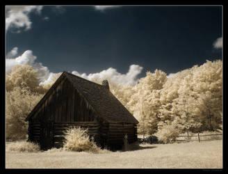 Solitude by brassshadow
