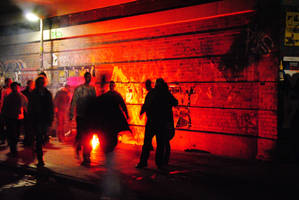 riot.VII by wacholer