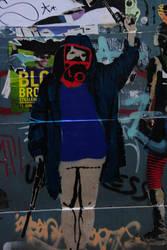 riot_boygirl? by wacholer