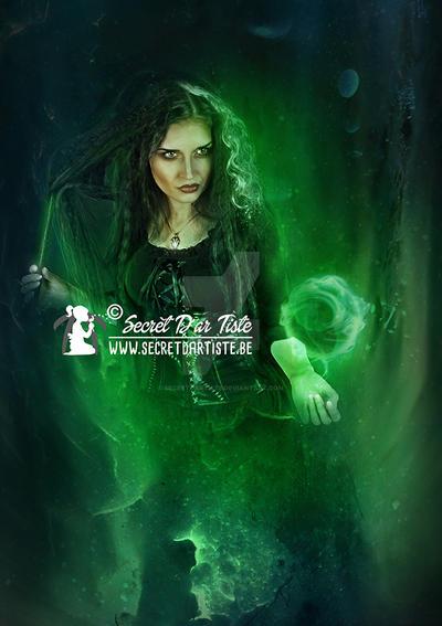 Bellatrix Lestrange: Updated version 2016 by SecretDarTiste